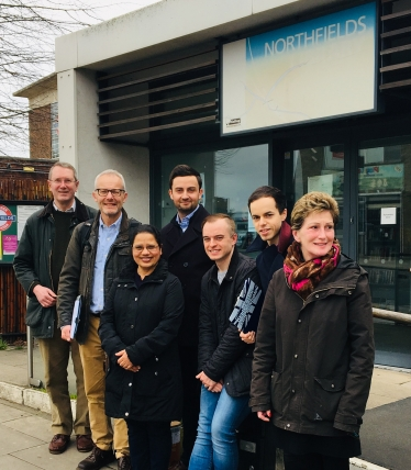 Local conservatives campaign to save our libraries